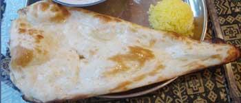 インド料理 パペラ (新宿御苑)5