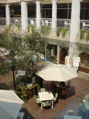 インドレストラン モティ インドカレー2