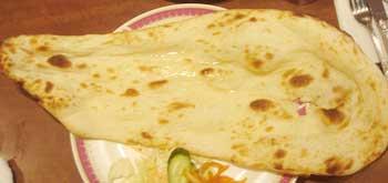 インドレストラン モティ インドカレー6