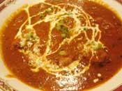 インド料理ハベリ インドカレー4