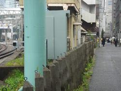 ビストロひつじや代々木駅北口